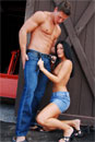Zack Cook & India Summer picture 13