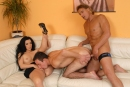 Bi Creampie Adventures #06 picture 22