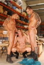 Bi Creampie Adventures #08 picture 27