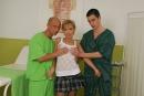 Bi Creampie Clinic #02 picture 8