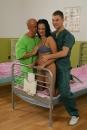 Bi Creampie Clinic #02 picture 13