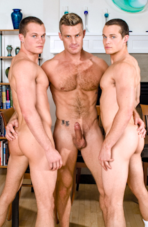 Landon Conrad,Luca Rosso,Liam Rosso Picture