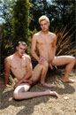 Christian Wilde & Andrew Blue picture 3