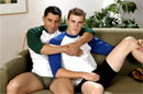 Manny Vegas & Christian Wilde picture 3