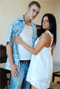 Christian Wilde & India Summer picture 4