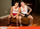 Connor Kline and Lance Luciano picture 1
