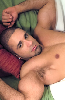 Alejandro Bravo Picture