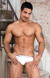 Daniel Marvin Picture