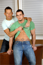 Phenix Saint, Shane Frost picture 2