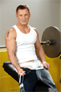 Tommy Gym Session picture 6