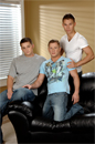 Cassidy Jones, Tommy D, Zack Alexander picture 2