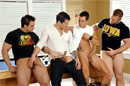 Parker London, Paul Wagner, Phenix Saint, Rod Daily picture 19