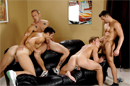 Marcus Mojo, Rod Daily, Tyler Hunt, Zac picture 10