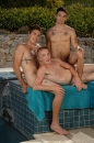 Johnny Torque, Hayden Russo & Helix Levin picture 21