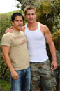 Marcus Mojo & AJ Irons picture 3