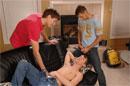 Tommy Deluca, Jamie Aero, Hayden Chandler picture 3